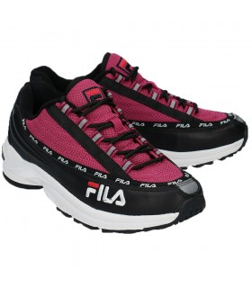 Sneakers Donna Fila DSTR97 WMN13 F Colore Blanck Pink - 101059713F