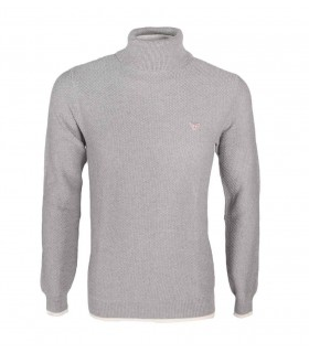 Guess Man's polo Neck Sweater