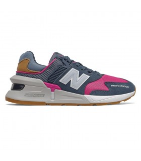 Sneakers Donna New Balance 997 Sport Colore Blu - WS997JGA