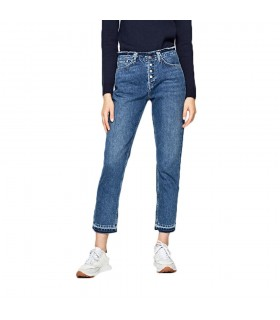 Jeans Donna Pepe Jeans Mary Revive - PL203430