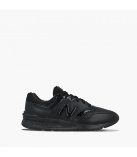 Sneakers Donna New Balance 997H Colore Nero - CW997HLB