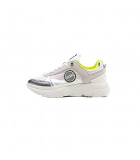 Sneakers Donna Colmar Travis S 1 Jelly Colore Bianco - TRAVISS1JELLY