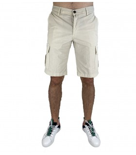Shorts with large pockets
