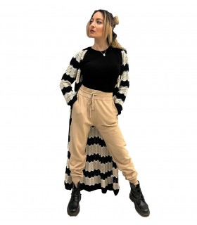 knitted Jogger