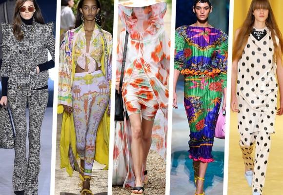 Cosa andrà di moda questa stagione?